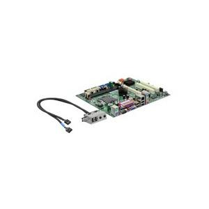 CARTE MERE RECONDITIONNEE HP DX2200, B2025BR ATI RC410/SB450 3.0 - 434346-001 - Gar.1 an