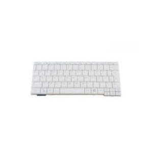 CLAVIER AZERTY SAMSUNG N120 - BA59-02522B - Blanc