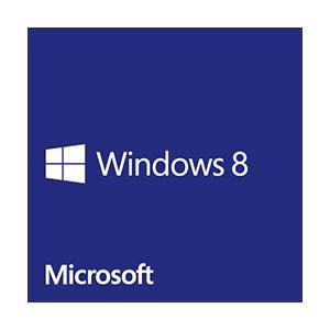 Windows 8 64B Oem - 24185