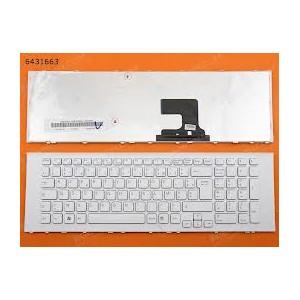 CLAVIER SONY AZERTY Neuf VPC-EJ series - 148972451 - V116646H - AEHK2F00020 - Gar 3 mois