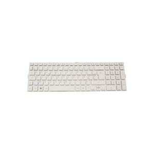 CLAVIER ACER ASPIRE 5943G, 8943G, 5950G, 8950G - KB.I170A.182 - Silver