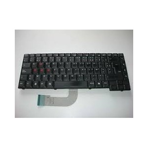 CLAVIER AZERTY ASUS G2, G2S - 04GNJV1KFR00 - 9J.N5382.G0F