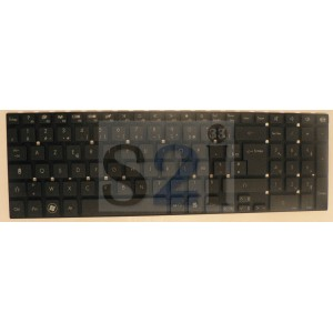 CLAVIER AZERTY NEUF ACER ASPIRE 5755G, 5830TG, 5830T- KB.I170A.392 - MP-10K36F0-6981 - Sans Grille