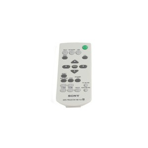 Telecommande projecteur sony VPL-EX70 - 148717711 - Gar .6 mois²