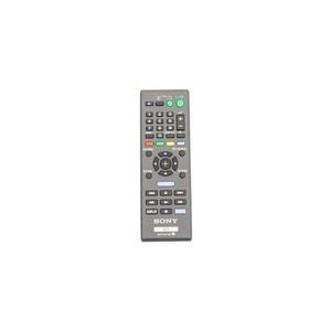 Telecommande sony RMT-B119P - 149002812 - Gar.6 mois