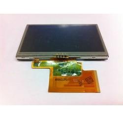 VITRE TACTILE + ECRAN LCD NEUF TOM TOM XL V2 Live - Gar. 3 mois