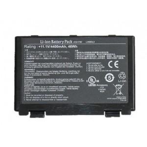 BATTERIE NEUVE COMPATIBLE ASUS X5DAB X5DC X5DID X5DIE X5DIJ X5DIN X5DAD K60I K61 - Gar.1 an