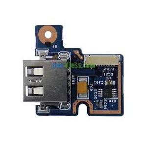 CARTE FILLE NEUVE ACER Aspire 4810T, 4810TG - Bouton Power + USB - 55.PBA01.005 - Gar 3 mois