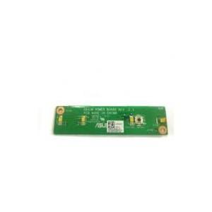 POWER SWITCH BOARD ASUS G53JW, G53JQ, VX7 - 60-N0ZPS1000-D01 - Gar 3 mois