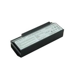BATTERIE NEUVE Compatible Asus G53, G73, VX7 series - 07G016DH1875, 70-NY81B1000Z, 90-NY81B1000Y - Gar 12 mois - 14.8V - 4400mah