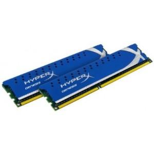 Mémoire Neuve 2GB DDR2 - 1066mhz - PC8500 - Gar 1 an - KHX8500D2K2/2G