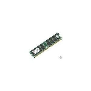 Mémoire Occasion testée 1GB DDR1 - 400mhz - Gar 1 mois