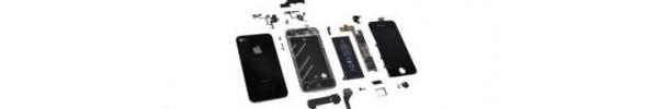 Pièces détachées Iphone, Ipad, Tablettes
