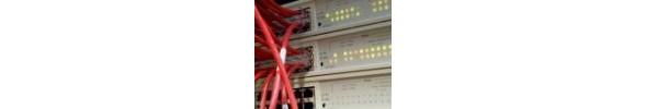 Câbles réseau